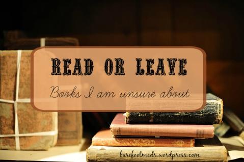 unsure books